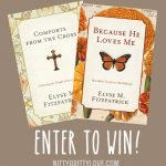 Enter to Win 2 Books by Elyse Fitzpatrick!