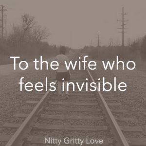 i feel invisible - photo #42
