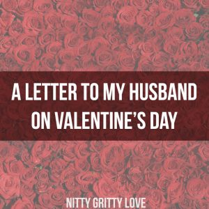 Nitty Gritty Love