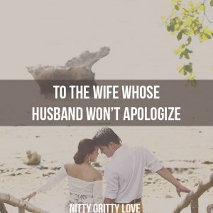 How to deal with very stubborn husband